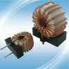 DIP toroidal and coils inductor