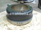 Brake Drum for 12T BPW Axle