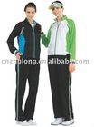 Ladies' Leisure Sportswear In Trend in 2011