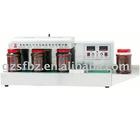 automatic aluminum foil sealing machine for big bottles/jars
