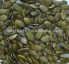 grown without shell pumpkin seeds kernels
