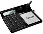 Erasable Memo Pad Calculator