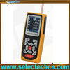 100m Multi-function Photoelectric Color screen Laser distance measurer SE-100D