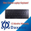 Laptop Keyboard for HP COMPAQ MINI 210 Black US Layout