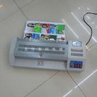 320mm hot laminator machine