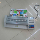 320mm hot laminator machine