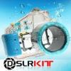 40M/130ft Waterproof Underwater Case Camera Housing Diving For SONY NEX-3 18-55mm