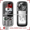2012 New 2 sim q007 cell phone