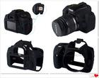 Camera Silicon case for Canon 400D