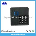 RFID keypad Access Control system Standalone reader