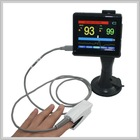 Handheld Pulse Oximeter, Fingertip Pulse Oximeter Wholesale/Retail