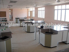 MAG HPL High Pressure Compact Laminate Chem Plus - Chemical Resistance Board Laboratory Table top
