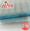 Clear polycarbonate sheet/PC hollow sheet
