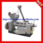 2011 hot selling Sunflower peanut and soybean oil press mill
