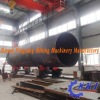 Mineral rotary dryer machine hot sale in Asia