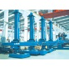 Light duty type auto welding manipulator
