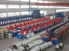 Steel Wire Hot Dip Galvanizing Line