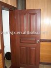 WPC door profile