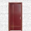 Zero Formaldehyde PVC Resin Door