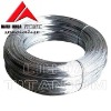 ASTM B863 Gr7 titanium alloy wire for industry use