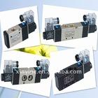 Solenoid valve--4V300 series