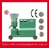 Hot KL260C rice husk pellet machine with CE