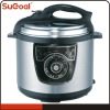 Multi Function Electric Presto Pressure Cooker
