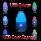 Night Light USB Aroma Diffuser/Air Humidifier with Multifunction LED Color Change
