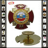 Screw Back Badge Insignia