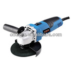 New design CE approval angle grinder with 500W
