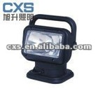 Auto Car HID Search Light with Waterproof Cover