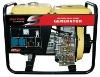 JCG5000CL(E) Generator set