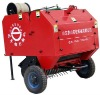 Manufacturers selling round hay bale machine