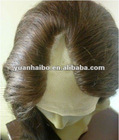 china hair factory wholesale mongolian remy hair u part women's wig