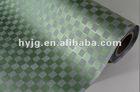 green glitter film for packaging lamination