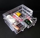 Customized Clear Acrylic display box ,used widely