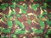 100%Cotton Army Camouflage Fabric