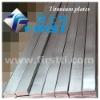 titanium flat plates