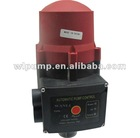 electric pressure control switch