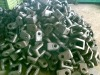 Steel forging parts