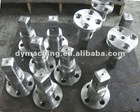 Steel Forged machining parts