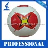 high-tech materials PVC football,soccerball new style