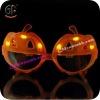 Light Up Pumpkin Sunglasses