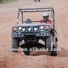 800cc 4X4 XUV