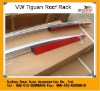 For auto parts V.W Tiguan luggage rack 2012 new model+ ABS+ Oxidation