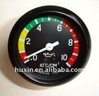 oil pressure gauge KAMAZ