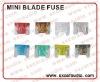 Mini Blade Fuse