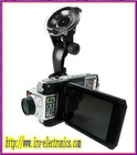 hd car dvr video recorder 720P