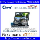 "2 Years Warranty!!! Full D1 home or bus colour 10.5"" LCD Monitor for security"