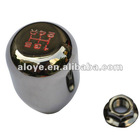 10x1.5 thread pitch gear knob